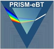 PRISM-eBT